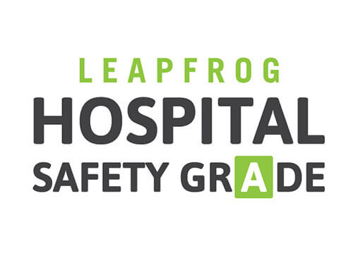 Leapfrog Hospital Safety Grad